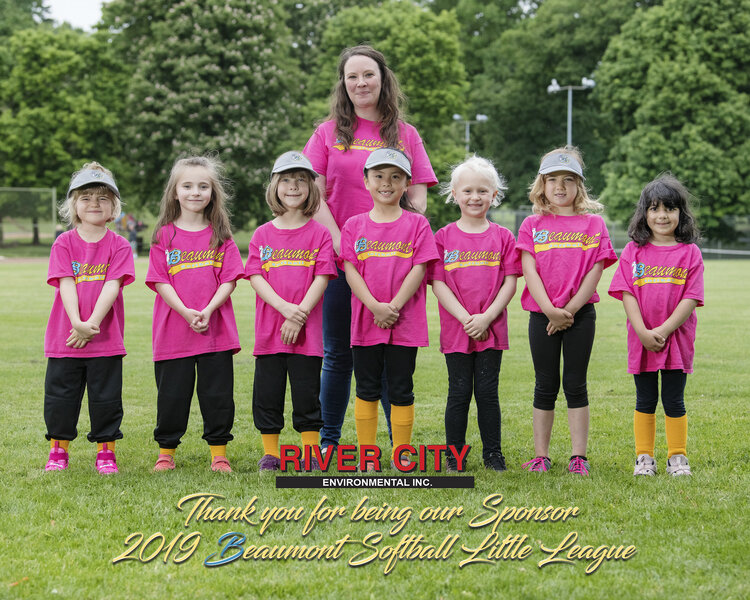 River City Environmental Supports Local Athletes